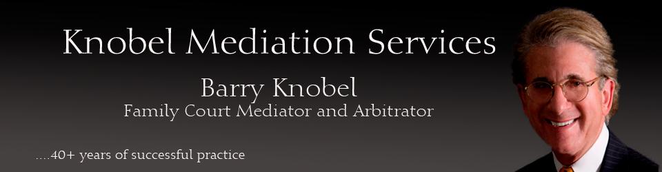 Knobel Mediation Services